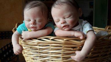 Jumeaux (2)