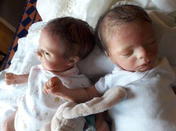 Arthur et Zoé (2)