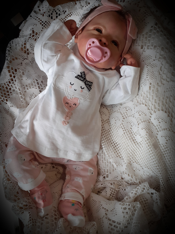 Bebe Reborn A Adopter La Nurserie De Noelle Vous Attend